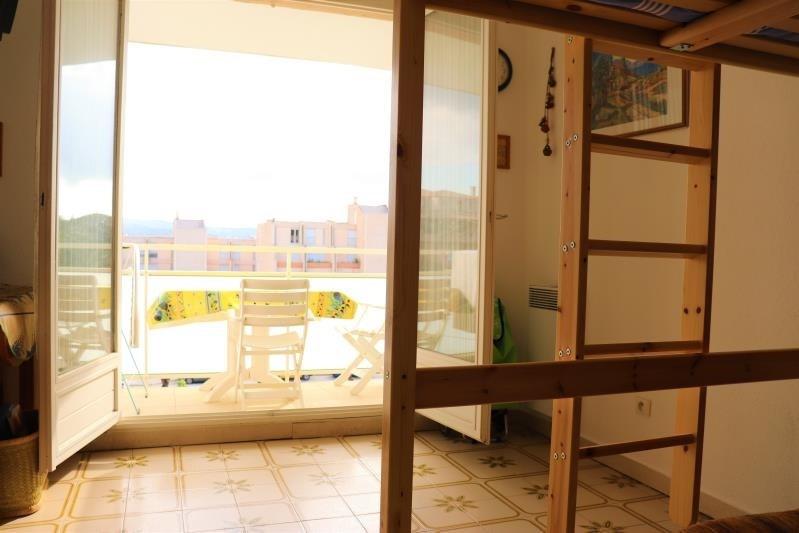 Sale apartment Cavalaire sur mer 90000€ - Picture 5