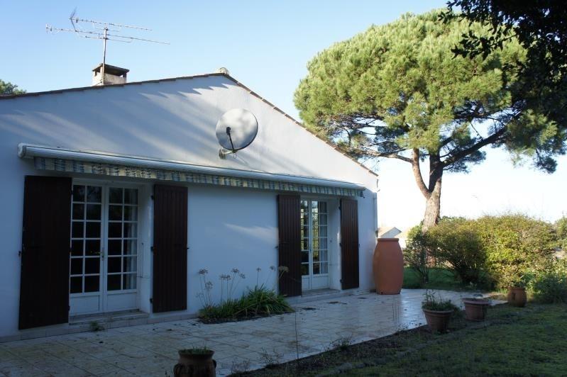Vente maison / villa Le grand-village plage 447200€ - Photo 3