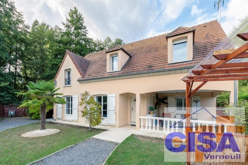 Vente maison / villa Chantilly 378 000€ - Photo 1