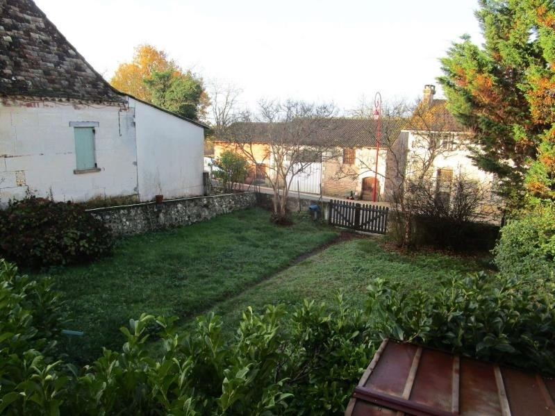 Vente maison / villa St michel de double 117 500€ - Photo 2