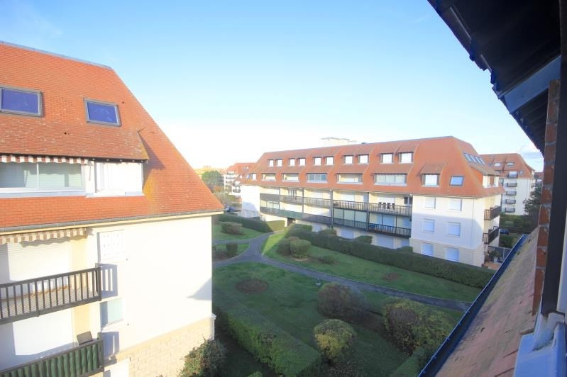 Sale apartment Villers sur mer 93 000€ - Picture 5