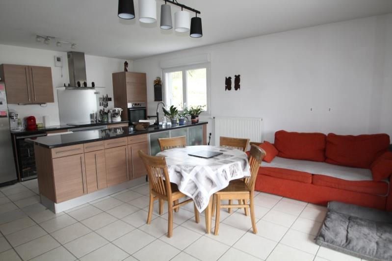 Sale apartment Chambery 249800€ - Picture 2