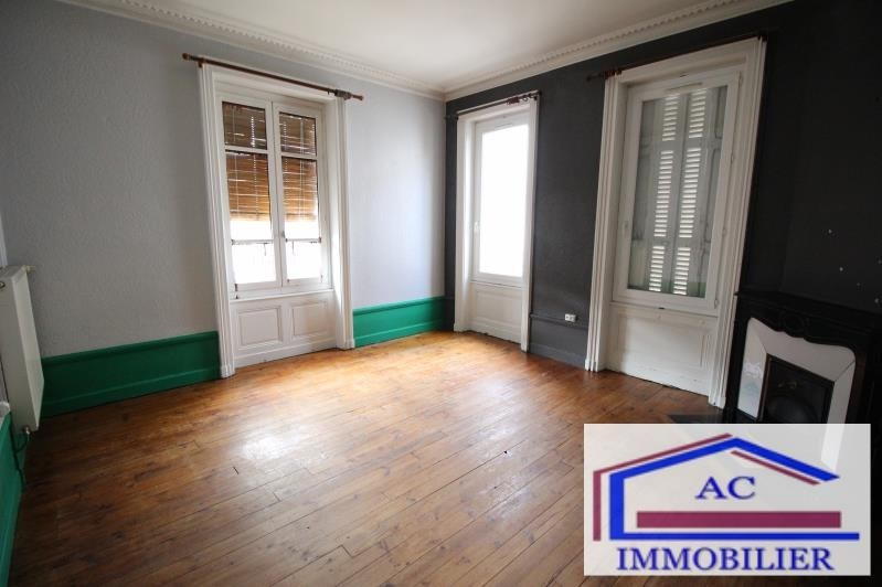 Vente appartement St etienne 115 000€ - Photo 4