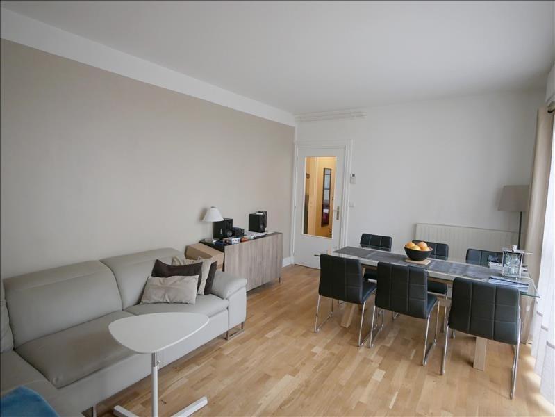 Revenda apartamento Garches 249500€ - Fotografia 2