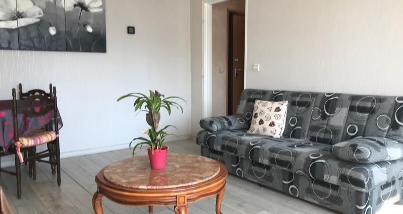 Sale apartment Meythet 170000€ - Picture 1