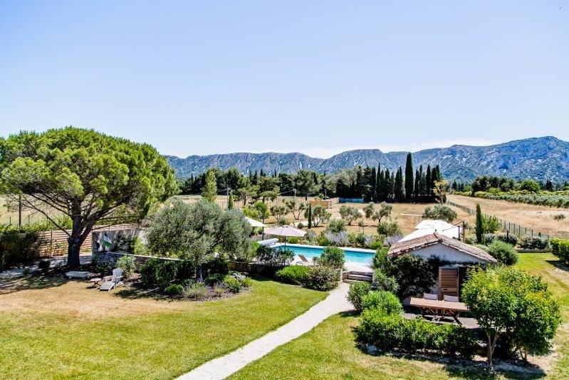 Deluxe sale house / villa St rémy de pce 1780000€ - Picture 1