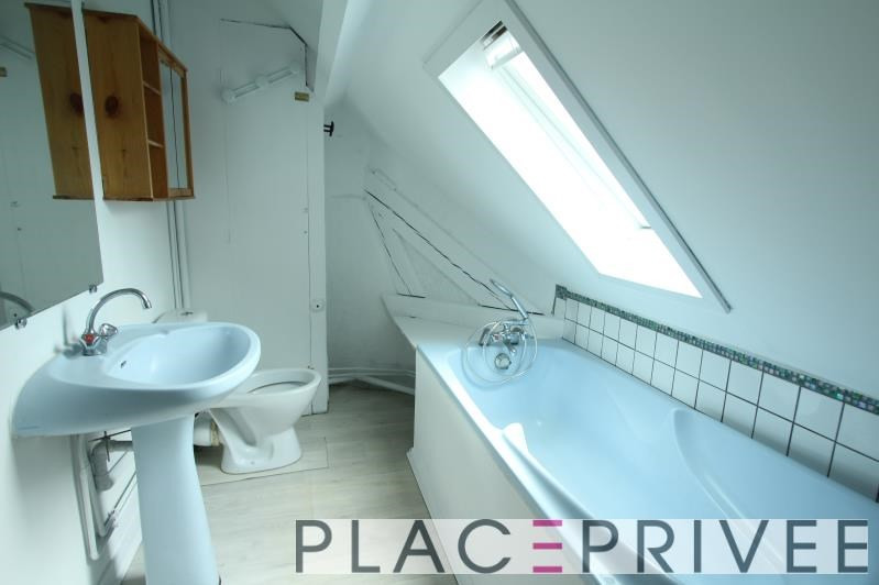Sale apartment Nancy 158 000€ - Picture 5