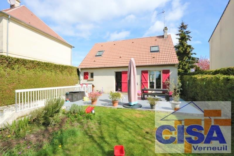 Vente maison / villa Cinqueux 224000€ - Photo 6
