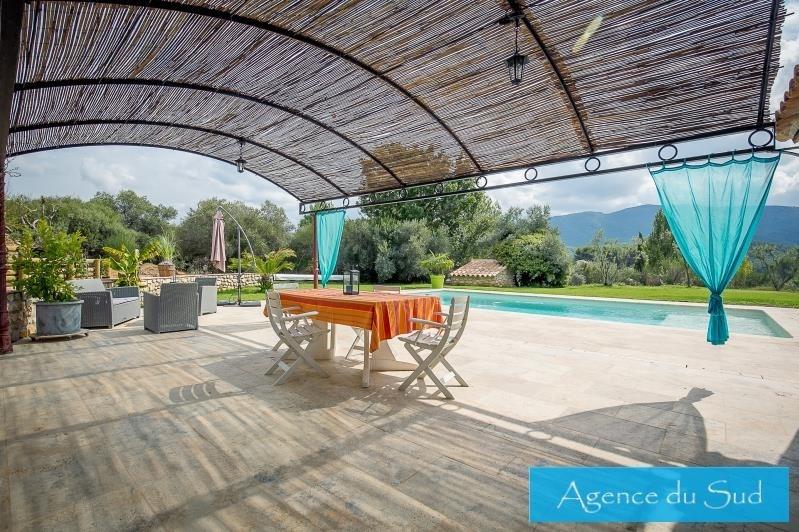 Vente de prestige maison / villa Auriol 835000€ - Photo 2
