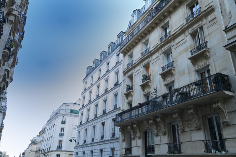 Sale apartment Paris 18ème 630 000€ - Picture 12