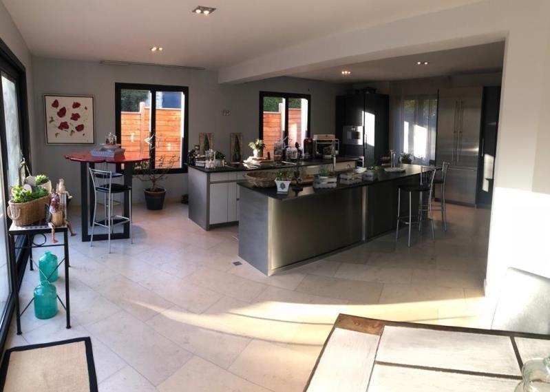 Vente de prestige maison / villa Chambourcy 1740000€ - Photo 4