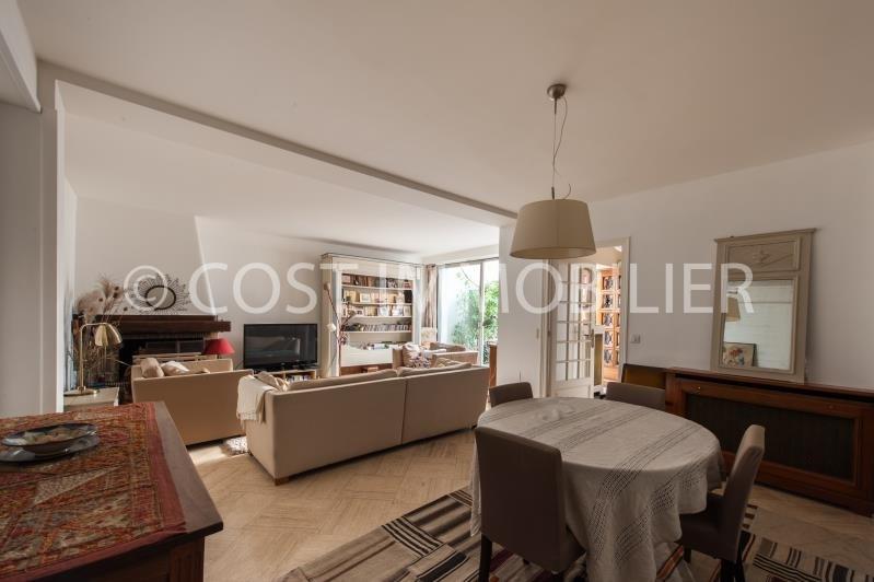 Vente maison / villa Asnieres sur seine 835000€ - Photo 2