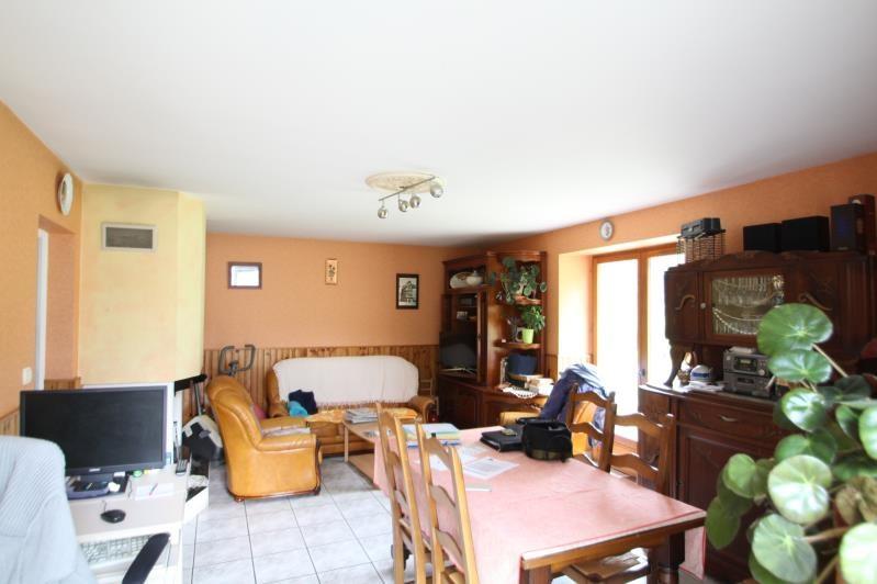 Sale house / villa St thibaud de couz 330000€ - Picture 9