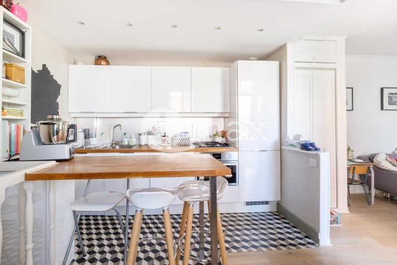 Sale house / villa Colombes 369800€ - Picture 1