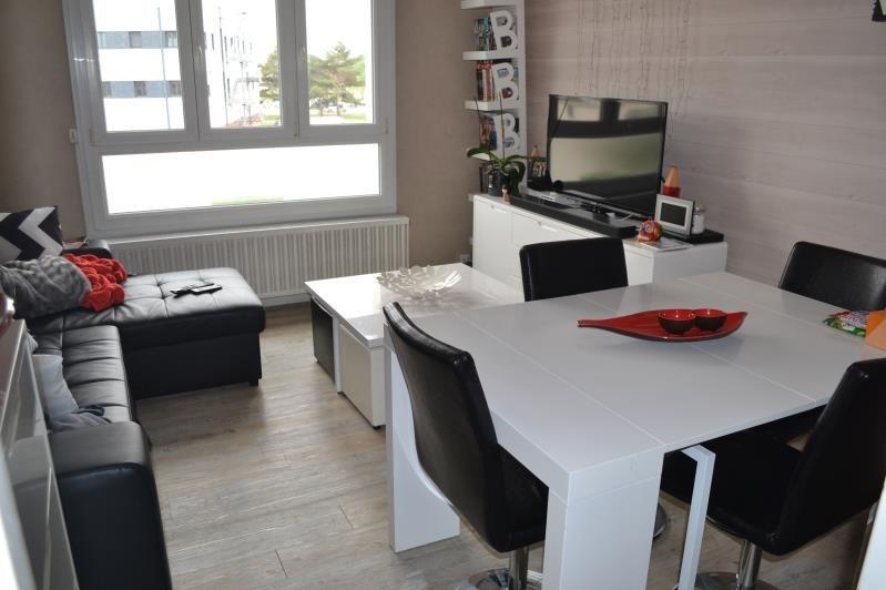 Revenda apartamento Caen 118800€ - Fotografia 1