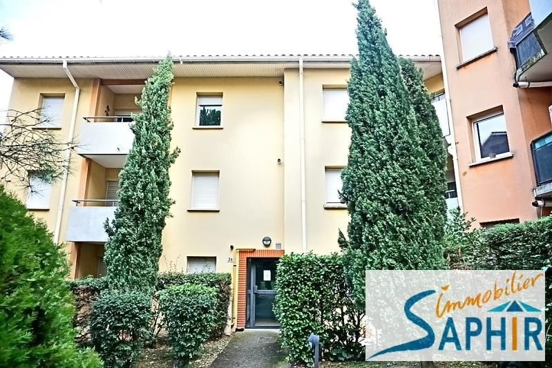 Sale apartment Toulouse 159 000€ - Picture 8