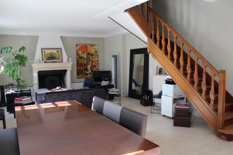 Vente de prestige maison / villa Asnieres sur seine 1080000€ - Photo 1