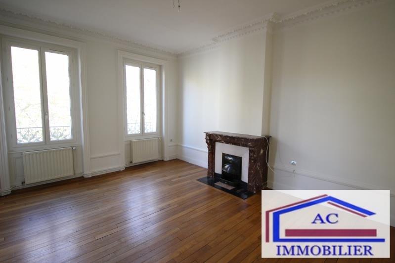 Vente appartement St etienne 125000€ - Photo 3