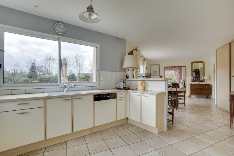 Sale house / villa Monthuchon 299915€ - Picture 4