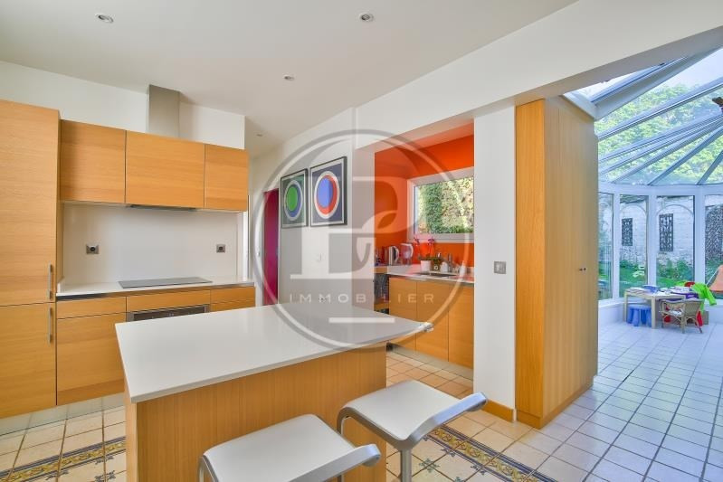 Deluxe sale house / villa St germain en laye 995000€ - Picture 1