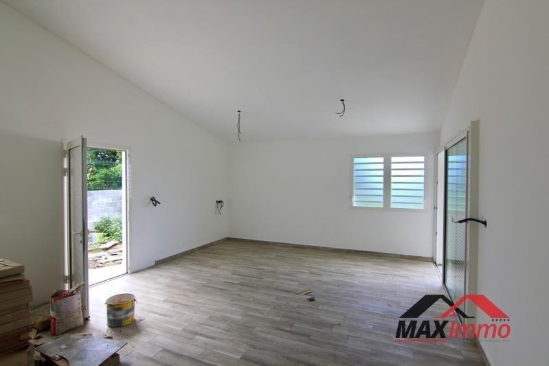 Vente maison / villa Petite ile 289500€ - Photo 6