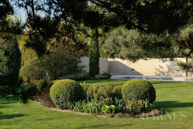 Deluxe sale house / villa Saint-didier-au-mont-d'or 2800000€ - Picture 1