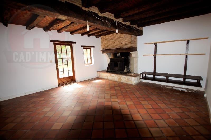 Vente maison / villa Lamonzie saint martin 118500€ - Photo 4