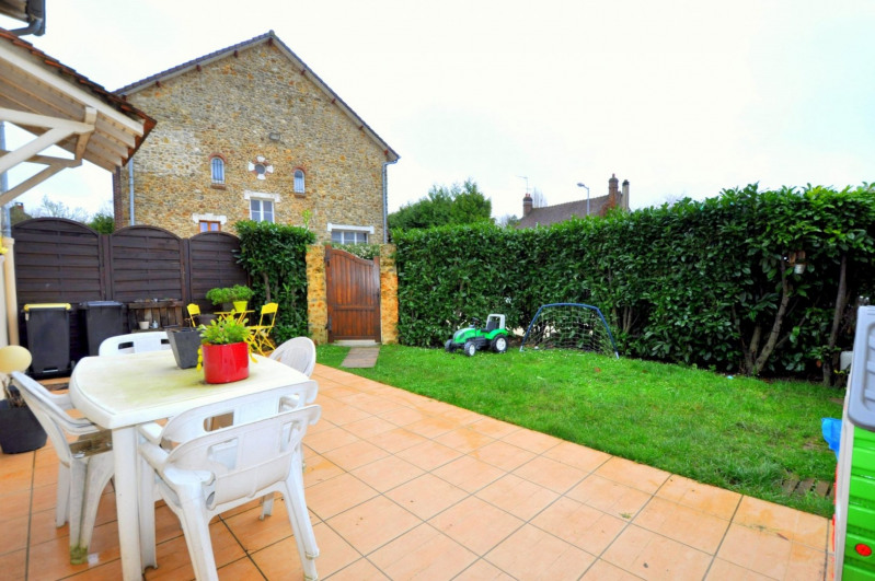 Sale house / villa Gif sur yvette 279000€ - Picture 15