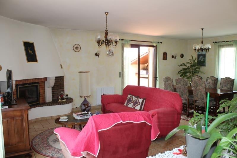 Revenda casa Langon 222700€ - Fotografia 4