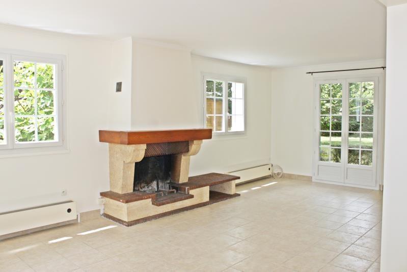 Rental house / villa Fourqueux 3600€ CC - Picture 3
