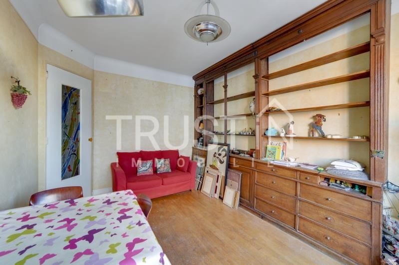 Vente appartement Paris 15ème 425 000€ - Photo 2