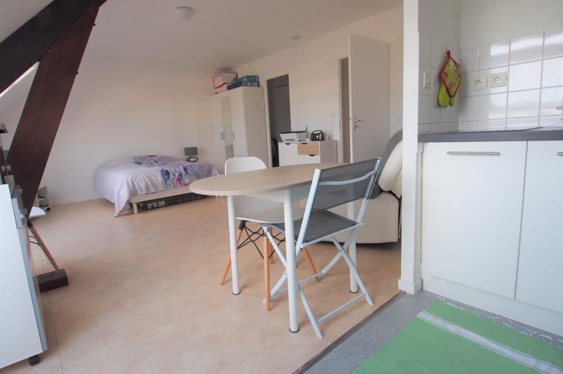 Sale apartment Le mans 52500€ - Picture 2