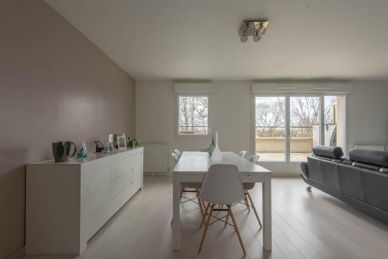 Vente appartement Morangis 379 900€ - Photo 3