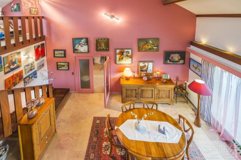 Vendita casa Cheux 445000€ - Fotografia 7