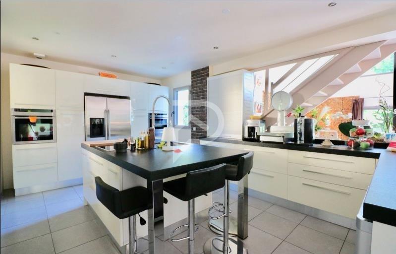 Vente de prestige maison / villa Montfort-l'amaury 1155000€ - Photo 5