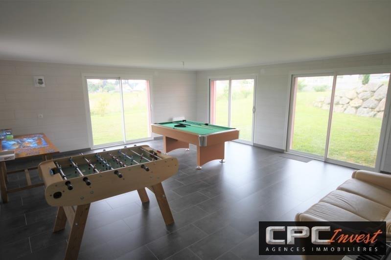 Sale house / villa Geus d'oloron 375000€ - Picture 1