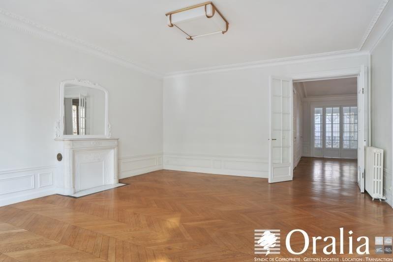 Vente de prestige appartement Paris 16ème 2910000€ - Photo 4