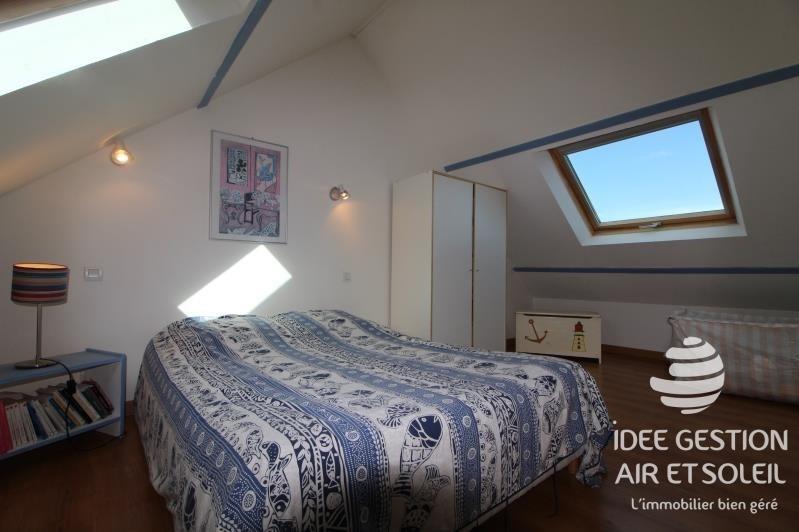Verkoop  appartement Quiberon 104920€ - Foto 4