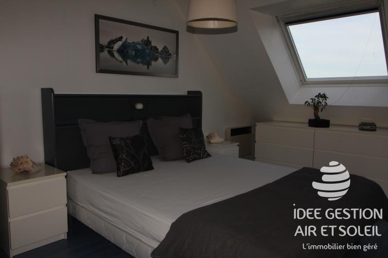 Rental apartment Larmor plage 750€ CC - Picture 4