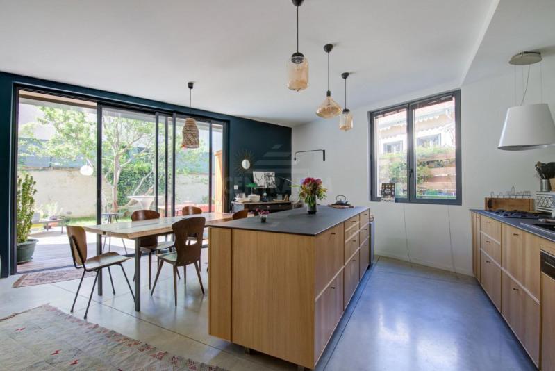 Vente de prestige maison / villa Lyon 4ème 1440000€ - Photo 3