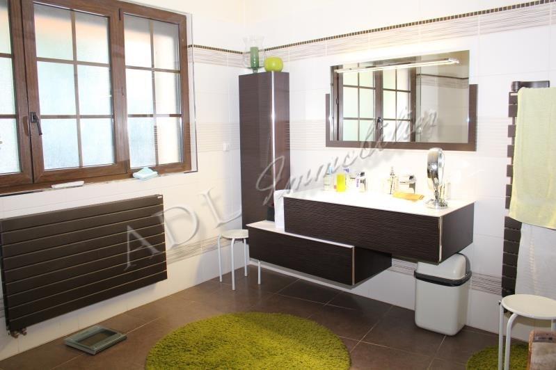 Vente de prestige maison / villa Lamorlaye 750000€ - Photo 7