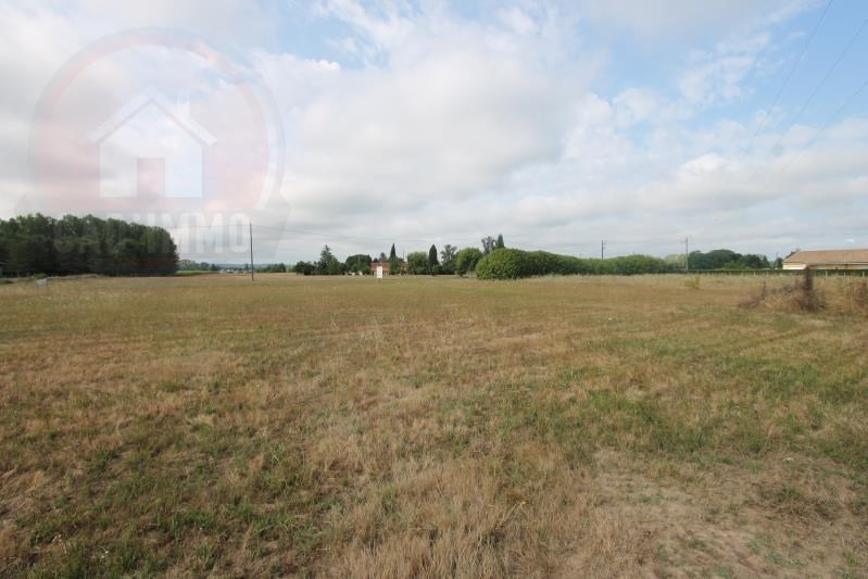 Sale site St pierre d'eyraud 26 500€ - Picture 1