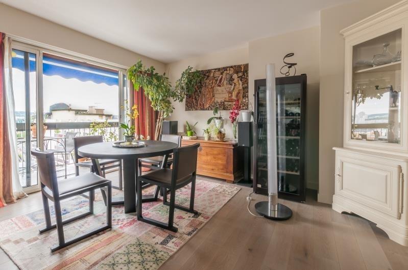 Vente de prestige appartement Paris 15ème 1820000€ - Photo 4