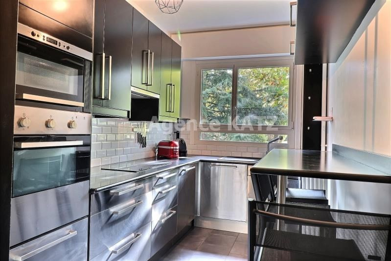 Location appartement Garches 2400€ CC - Photo 3
