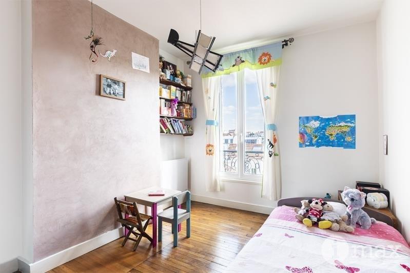 Sale apartment Asnieres sur seine 425000€ - Picture 4