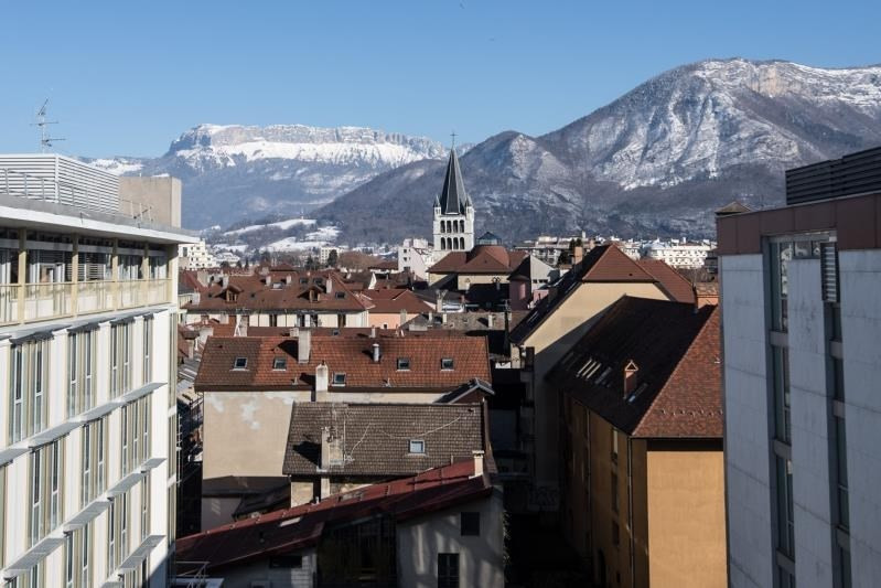 Deluxe sale apartment Annecy 690 000€ - Picture 6