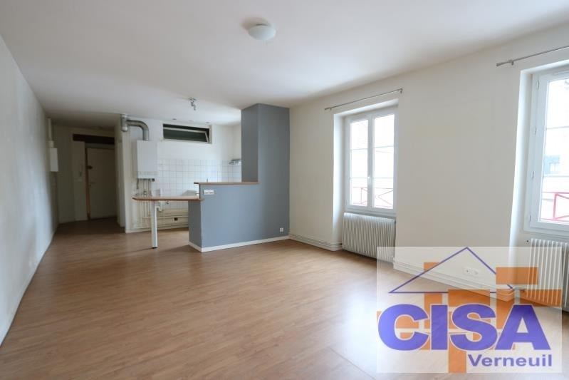 Rental apartment Nogent sur oise 638€ CC - Picture 3