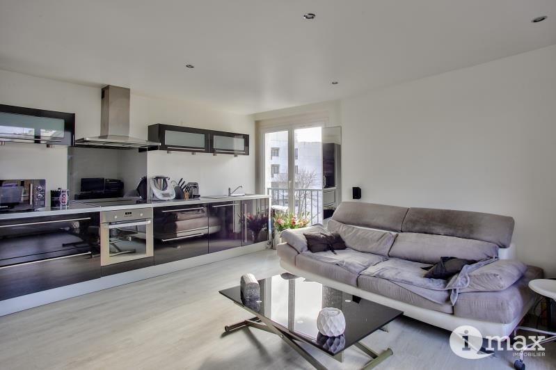 Sale apartment Boulogne billancourt 490000€ - Picture 3