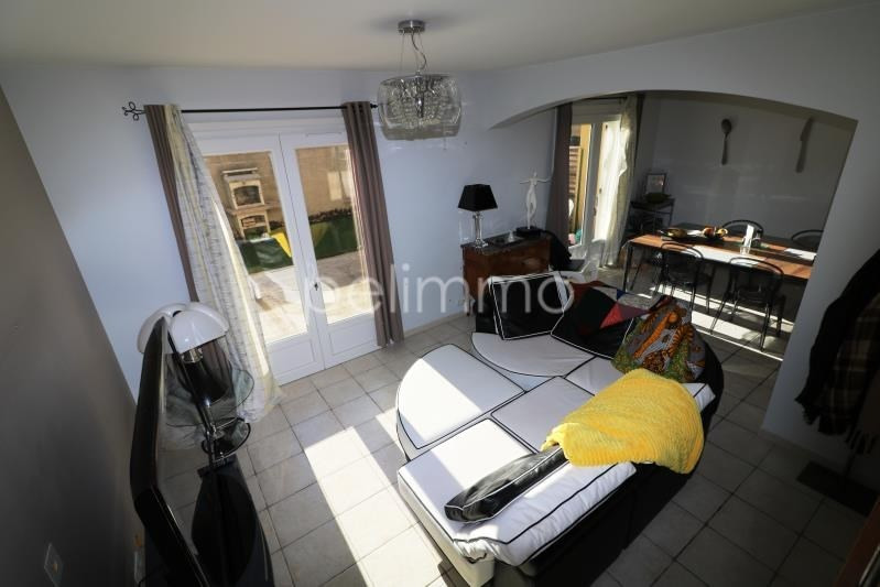 Vente maison / villa Lamanon 259 000€ - Photo 2