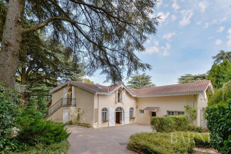 Deluxe sale house / villa Saint-cyr-au-mont-d'or 1380000€ - Picture 4